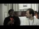 Tom Hyre Interviews Rap Critic Part 1