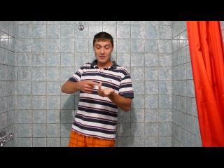 IceBucketChallenge Leo Troyanski