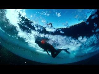 О съемках под водой (Арктика IMAX 3D)