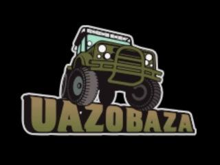UAZOBAZA # 6 Выбор радиатора отопителя для УАЗ