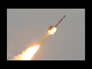 """Крылатые ракеты Корейские  """"Hyunmoo-3"""" (Хранитель Северного неба)"""