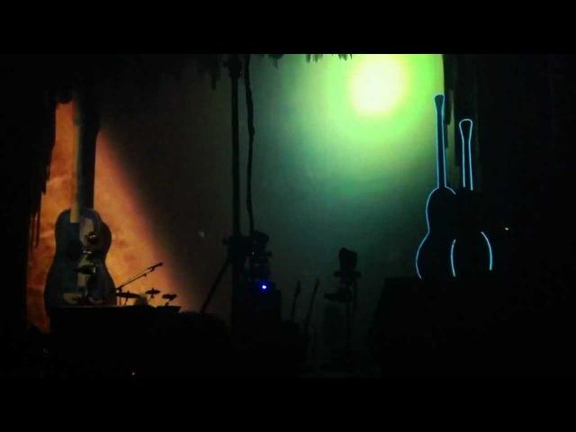 Chris Rea Somewhere Between The Stars Warsaw Santo Spirito Tour 2012 Outro