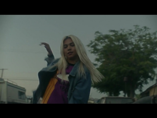 Hayley kiyoko gravel to tempo