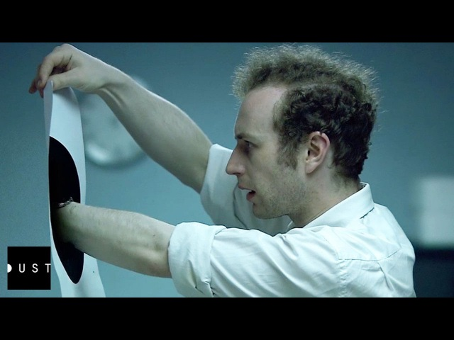 Sci Fi Short Film The Black Hole DUST