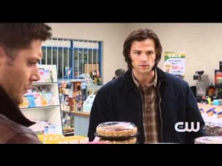 Supernatural - There Will Be Blood Producer's Preview