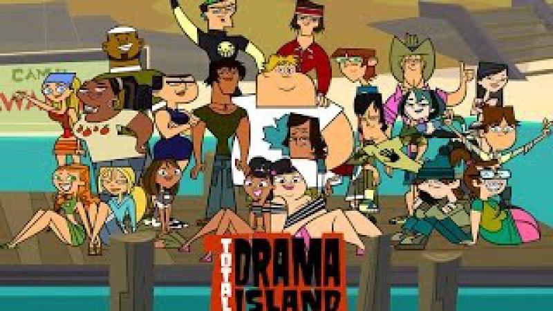 Остров Отчаянных Героев 7 серия