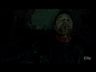Hannibal. Ending 3x13 (Ганнибал. Концовка 3 сезона 13 серии)