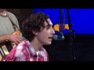 """Saturday Sessions: Whitney performs """"Dave's Song"""""""