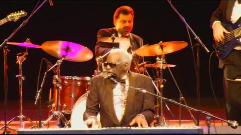 Ray Charles Olympia 22 11 2000