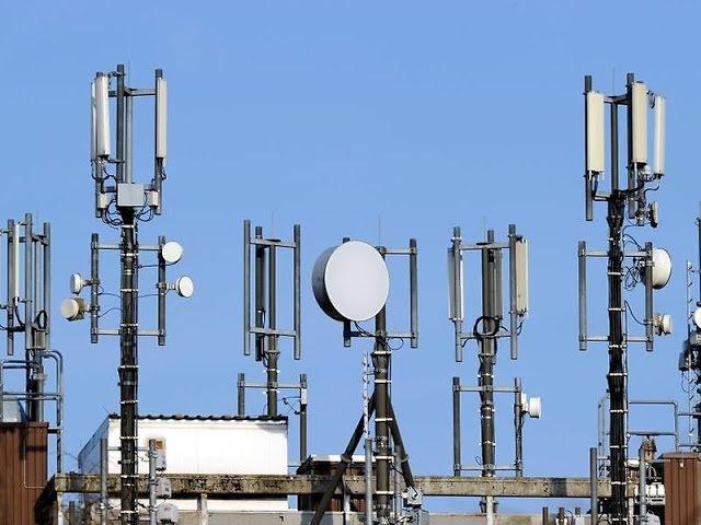 Mobilfunk - Strahlen - Gefahr - was tun ? Elektrosmog - WLAN - Handymasten - DECT (Teil 2)
