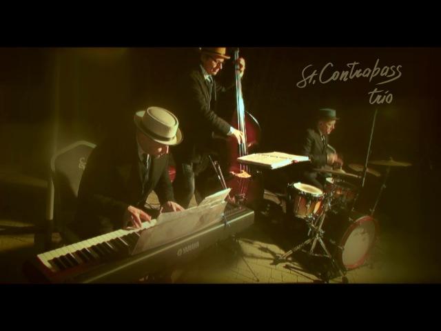 St.Contrabass trio: Feeling Good (2017)