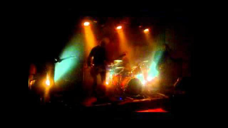 BESIDES Everything Is Of Joy Live at @Perspektywy Ostrowiec Św 12 02 2016