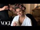 Bergdorf! Bodegas! Hot Cheetos! Taylor Hill Is the Supermodel Next Door | Vogue