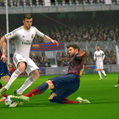 Віртуальний футбол ставки