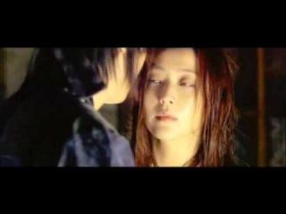 (MV) The Faith - Lee Min ho and Kim Hee Sun :D