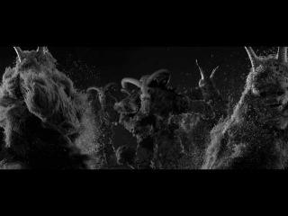 Woodkid - Iron / Run Boy Run