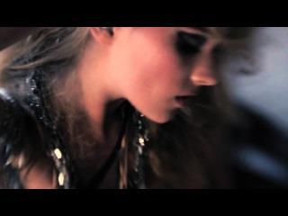 » [Elsa Hosk] JDAUPHIN presents SWEDISH GIRLS