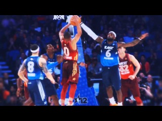 RUSSELL WESTBROOK'S OH MY! SLAM DUNK!(EDIT BY DMITRY)