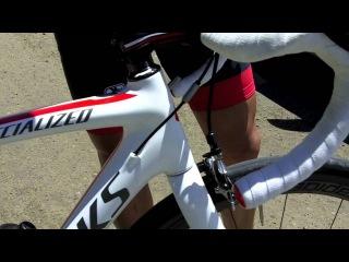 Specialized Roubaix SL-4 Road Bike Review