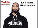 La Fouine Mimi Cracra