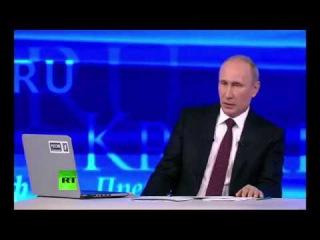 Путин определил план действия Новороссии
