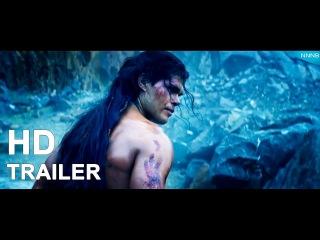 Самсон (2018) - русский трейлер
