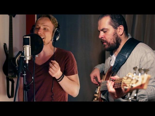 BIID - Breathing Under Water (Playthrough) feat. Anton Davidyants