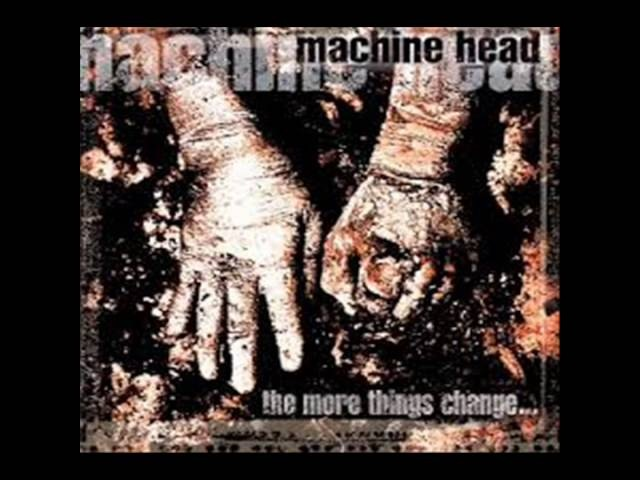Machine Head - Colors (Ice T Cover) (HQ audio)