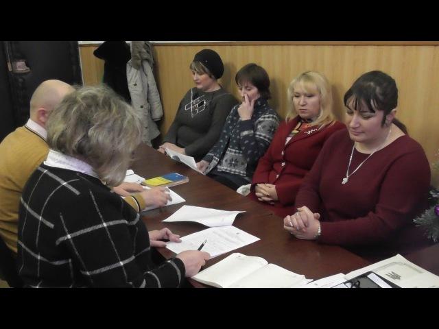 Відбулось засідання адміністративної комісії виконавчого комітету Подільсько