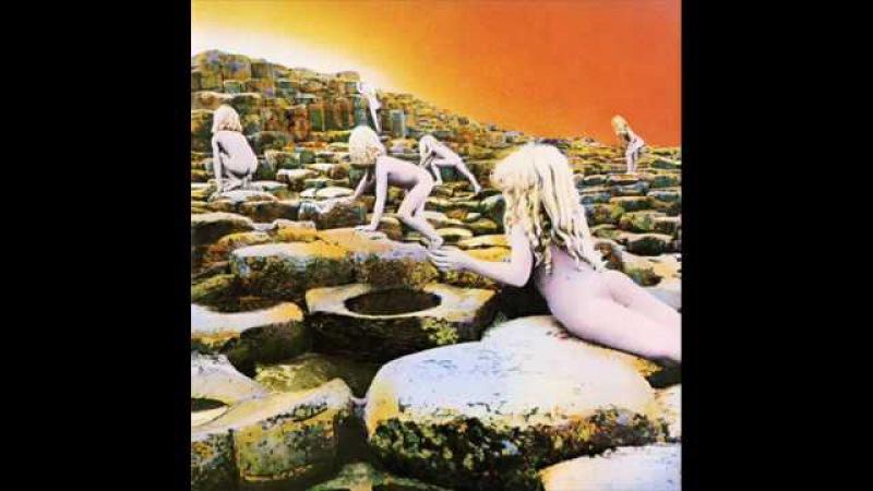 Dyer Maker- Led Zeppelin