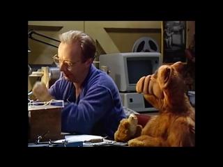 Альф l Alf - 1 Сезон l 9 Серия [HD 720]