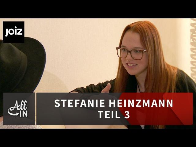 Was läuft in Stefanies Liebesleben 3 4