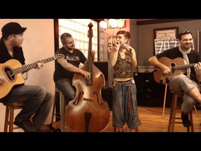 Zaz Je Veux Acoustic
