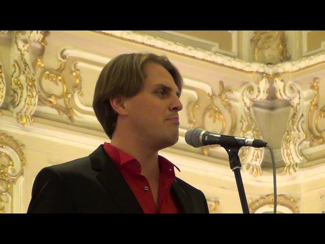 Mack the Knife (The Threepenny Opera) - Ivan Ozhogin