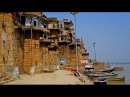 Walking in Varanasi India