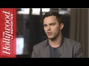 TIFF: 'Kill Your Friends' Star Nicholas Hoult Says Bands Cleared Music Film Couldn't Afford