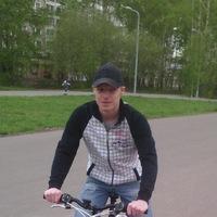 Антон Овечкин