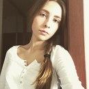 Личный фотоальбом Полины Воробьёвы