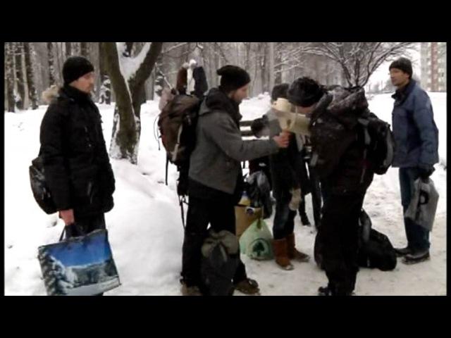 Клип на песню ДДТ Свобода