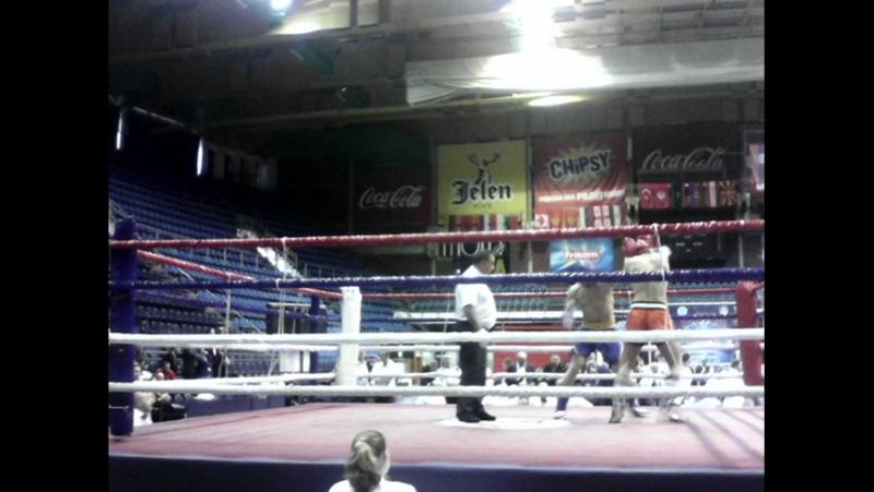 Zubchuk Yurii vs Aleksandr Drobinin final 1 раунд