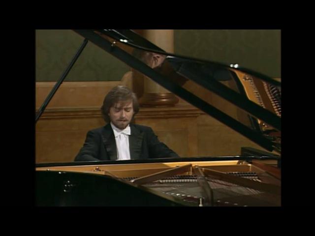 Krystian Zimerman Chopin Schubert