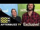 Bridgit Mendler Chris Delia Interview @ NBC Universals Summer Press Tour AfterBuzz TV