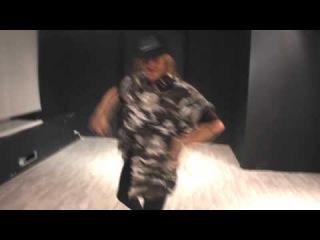 Natasha Fontan. Kinkypipl. Pusha T. 54 dancestudio.