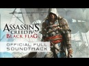 Assassin's Creed IV BLack Flag Full Official Soundtrack Brian Tyler