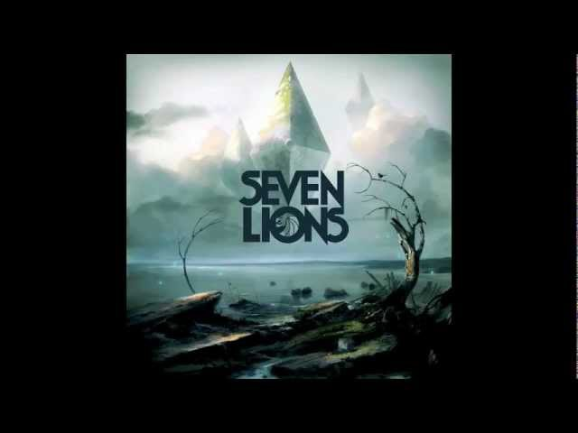 Seven Lions Days To Come feat Fiora