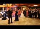 Прикольный танец мама и сына на свадьбе