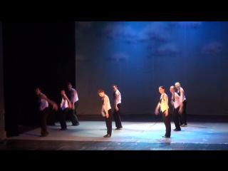 Академия СК Балета. Страсти по Бродвею