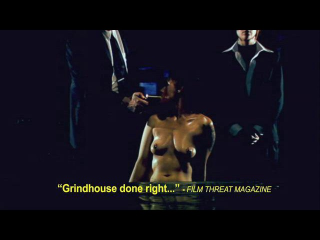 Mike Pecci's Grindhouse Shorts Promo Uncensored