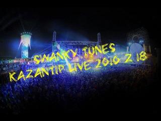 Swanky Tunes KaZantip Live 2010 Z 18