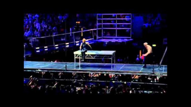 Madonna Jump Confessions Tour DVD